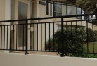 AldersydePatio railings 5